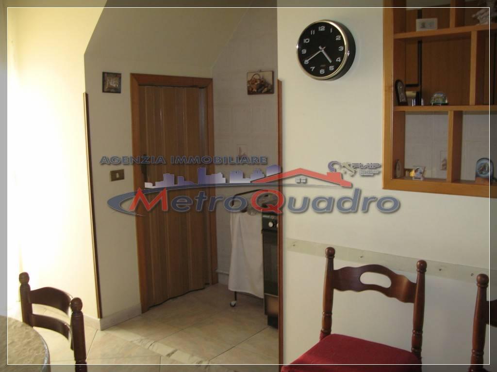 Attico / Mansarda in vendita a Canicattì, 3 locali, prezzo € 65.000 | Cambio Casa.it