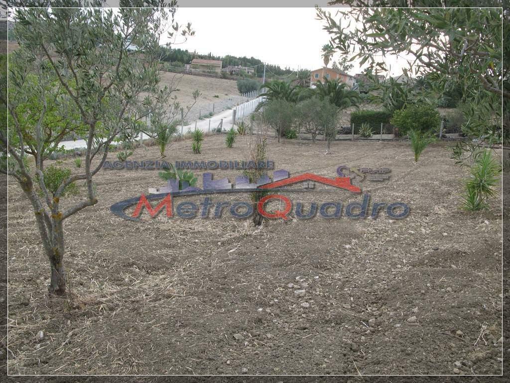 Terreno Agricolo in vendita a Canicattì, 9999 locali, zona Località: D 1 ZONA TRC, prezzo € 20.000 | Cambio Casa.it