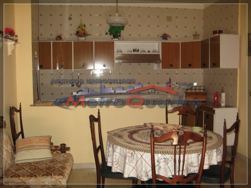 Appartamento in affitto a Canicattì, 2 locali, zona Località: D 5 ZONA LATERIZI, prezzo € 300 | Cambio Casa.it