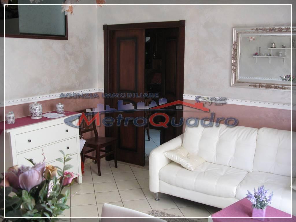 Soluzione Indipendente in vendita a Canicattì, 3 locali, zona Località: B 5 ZONA ODEON E VIA NAZIONALE, prezzo € 85.000 | CambioCasa.it