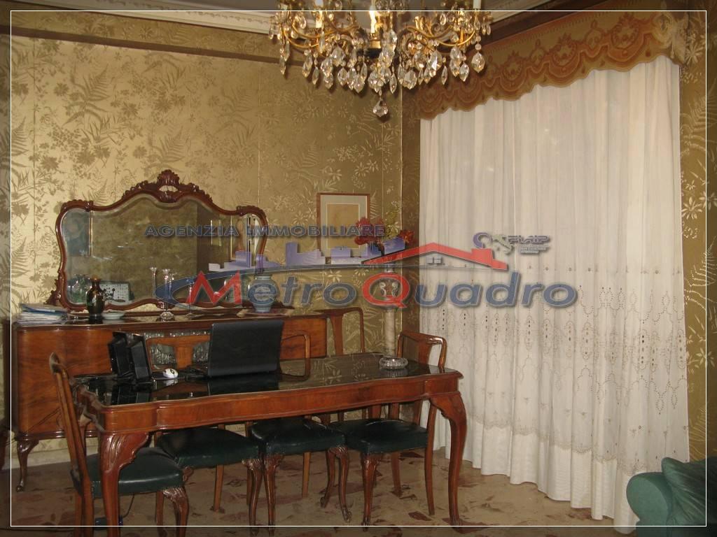 Appartamento in vendita a Canicattì, 4 locali, zona Località: C 3 ZONA VILLA COMUNALE, prezzo € 135.000 | Cambio Casa.it