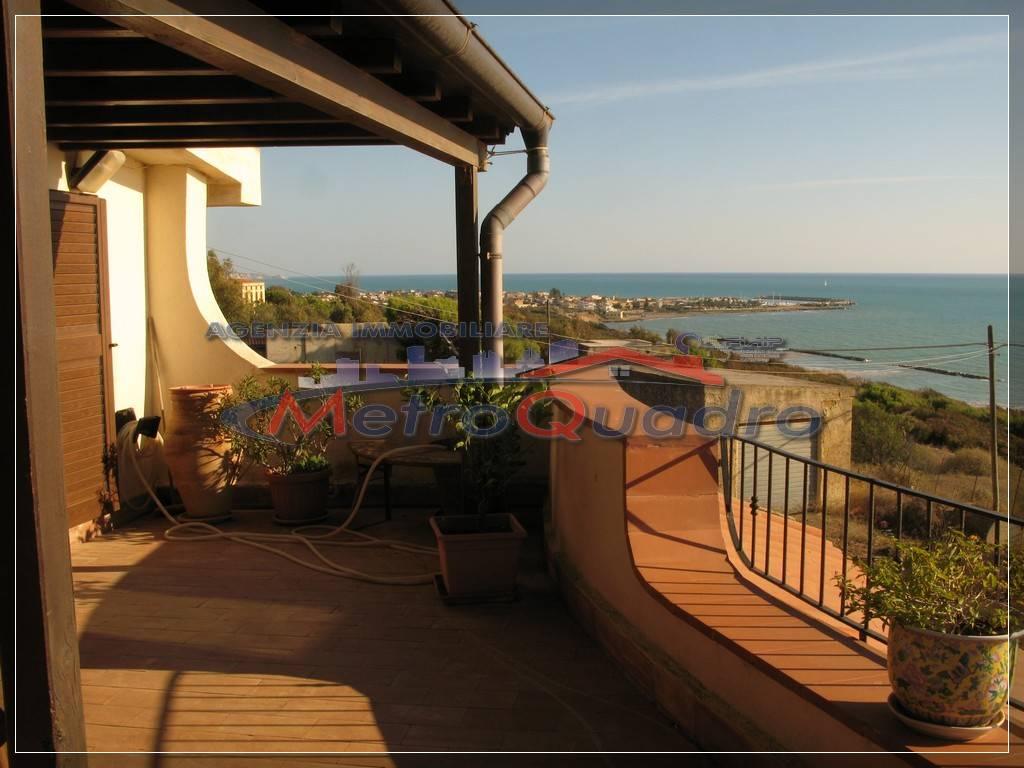 Appartamento in affitto a Agrigento, 3 locali, prezzo € 450 | CambioCasa.it