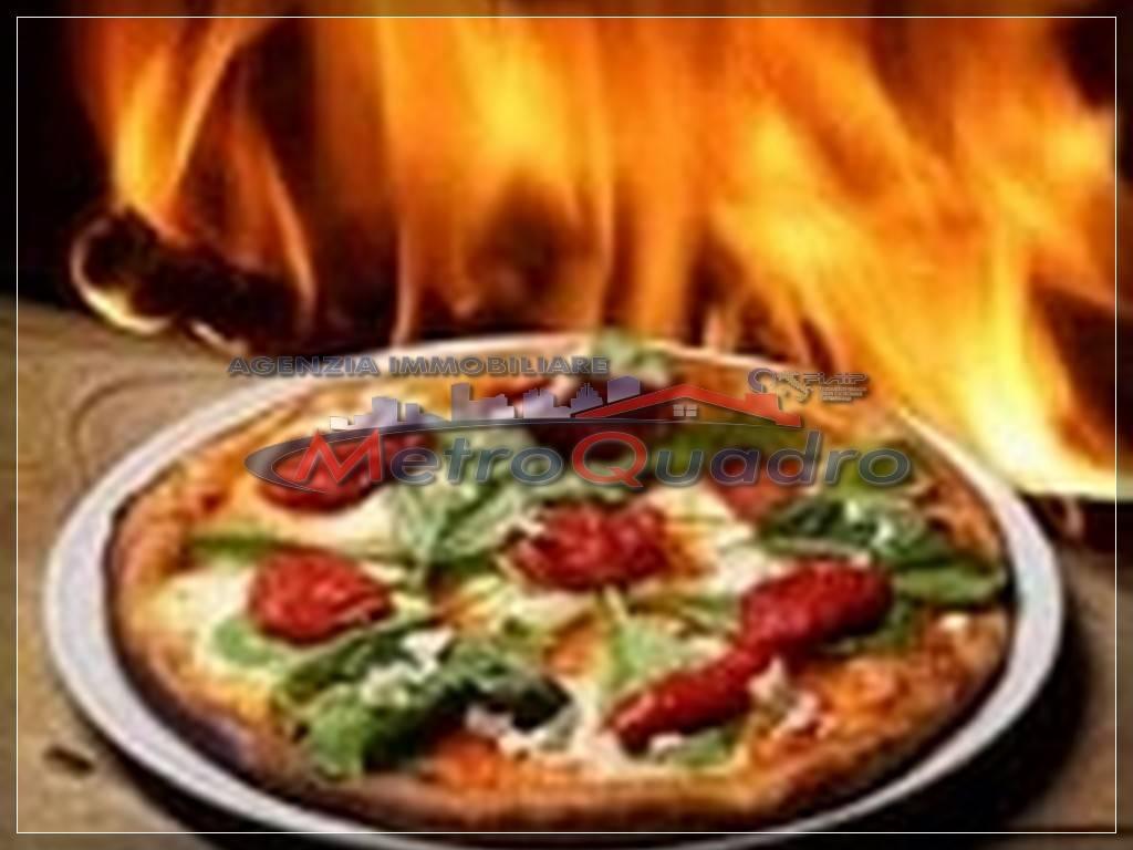 Ristorante / Pizzeria / Trattoria in vendita a Canicattì, 9999 locali, zona Località: C 4 ZONA POSTA CENTRALE, prezzo € 20.000 | Cambio Casa.it