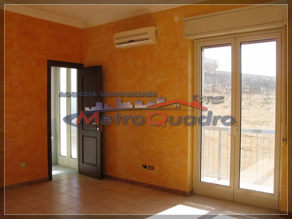 Appartamento in vendita a Canicattì, 5 locali, zona Località: C 3 ZONA VILLA COMUNALE, prezzo € 120.000 | Cambio Casa.it