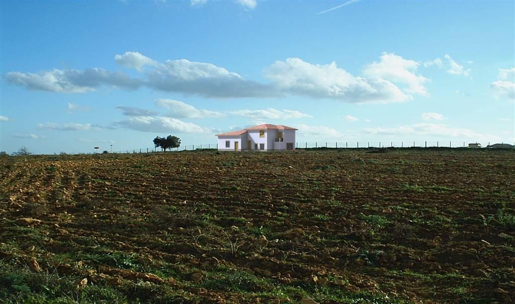 Terreno Agricolo in Vendita a Canicattì