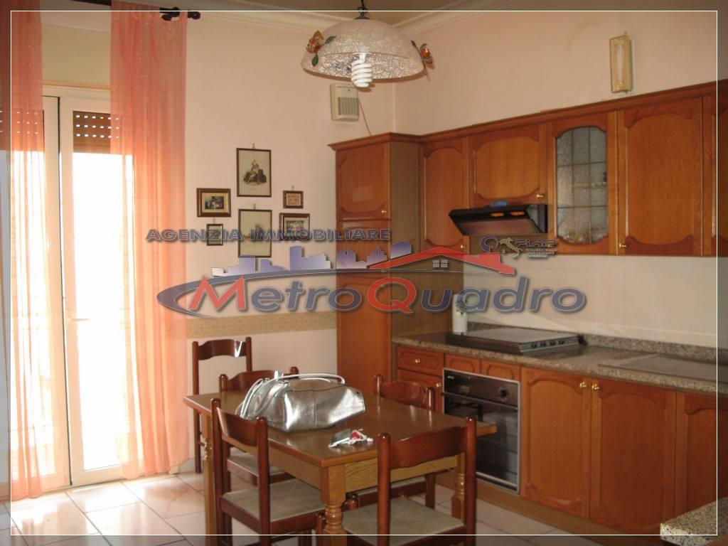 Appartamento in vendita a Canicattì, 4 locali, zona Località: C 3 ZONA VILLA COMUNALE, prezzo € 85.000   Cambio Casa.it