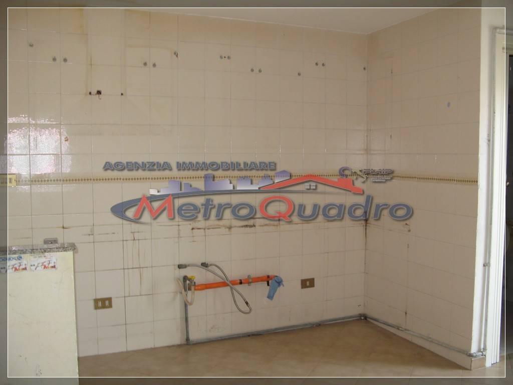 Appartamento in vendita a Canicattì, 4 locali, zona Località: AB 1 ZONA OSPEDALE, prezzo € 70.000 | Cambio Casa.it