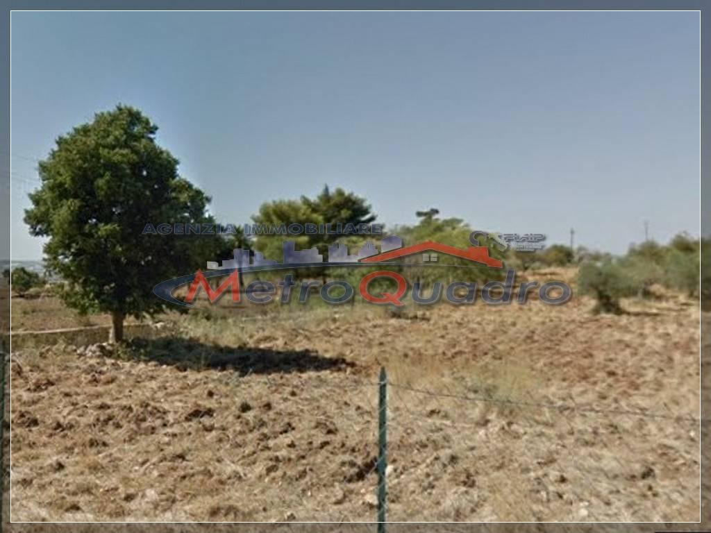 Terreno Agricolo in vendita a Canicattì, 9999 locali, zona Località: ZONA C.DA RINAZZI, prezzo € 58.000 | CambioCasa.it