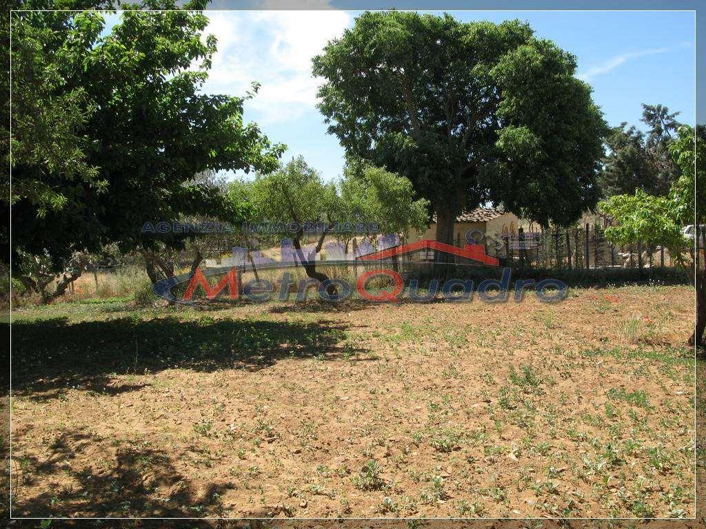 Terreno Agricolo in vendita a Canicattì, 9999 locali, zona Località: ZONA C.DA RINAZZI, prezzo € 30.000 | Cambio Casa.it