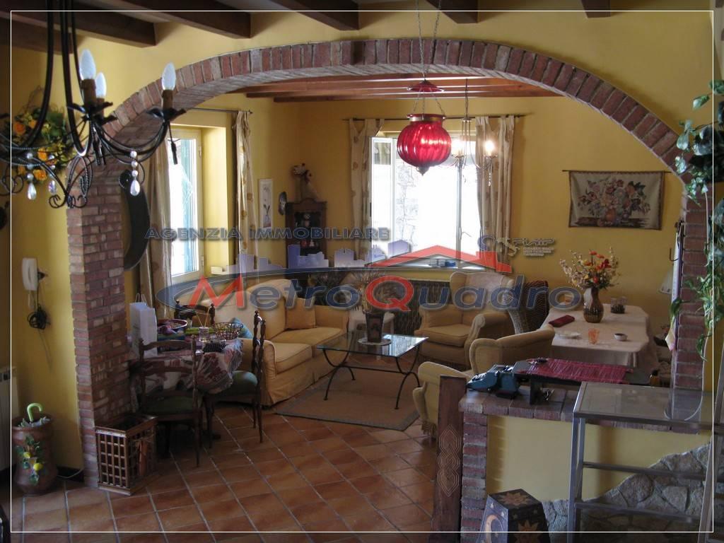 Villa in Affitto a Canicattì