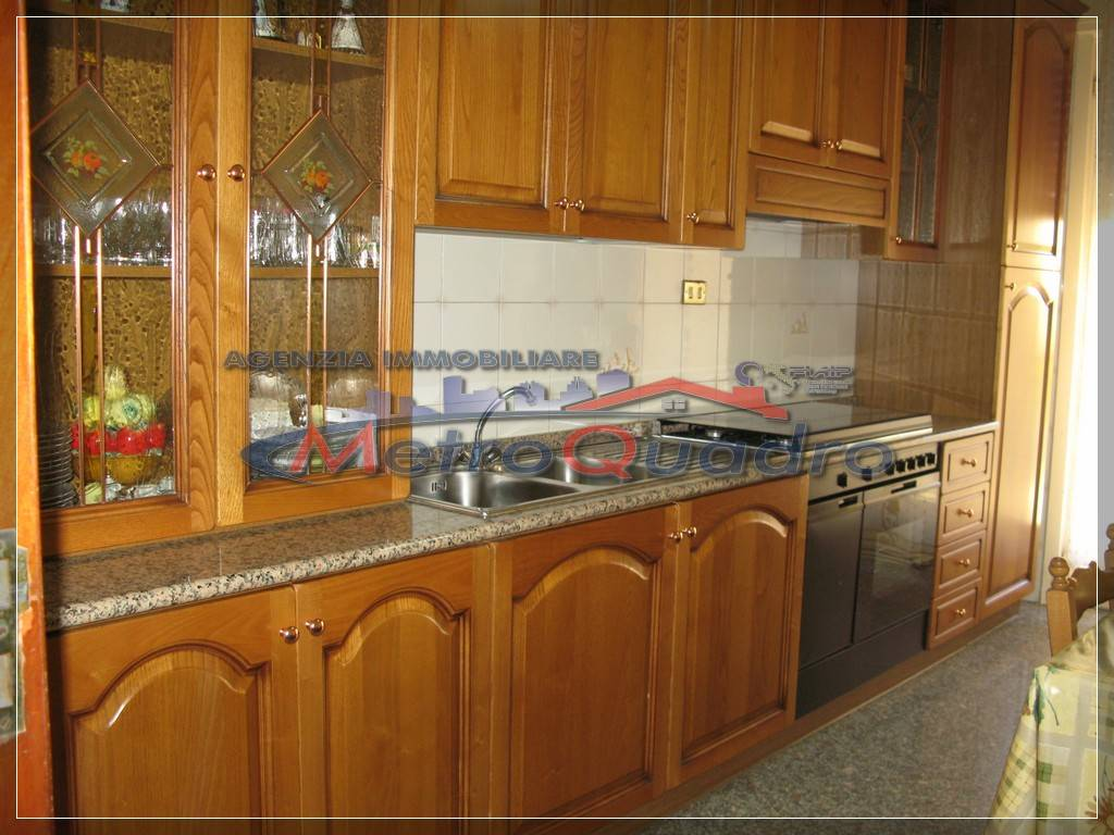 Appartamento in vendita a Canicattì, 4 locali, zona Località: C 4 ZONA POSTA CENTRALE, prezzo € 74.500 | CambioCasa.it
