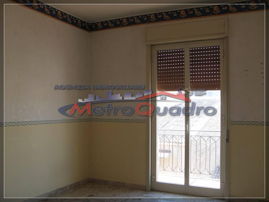 Appartamento in vendita a Canicattì, 3 locali, zona Località: A 6 ZONA ZONA USCITA CALTANISSETTA, prezzo € 50.000 | CambioCasa.it