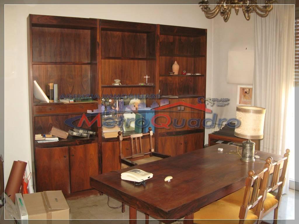Appartamento in vendita a Canicattì, 3 locali, zona Località: D 3 ZONA USCITA CAMPOBELLO, prezzo € 150.000 | CambioCasa.it