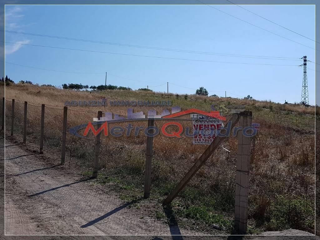 terreno  in Vendita a Canicatti'