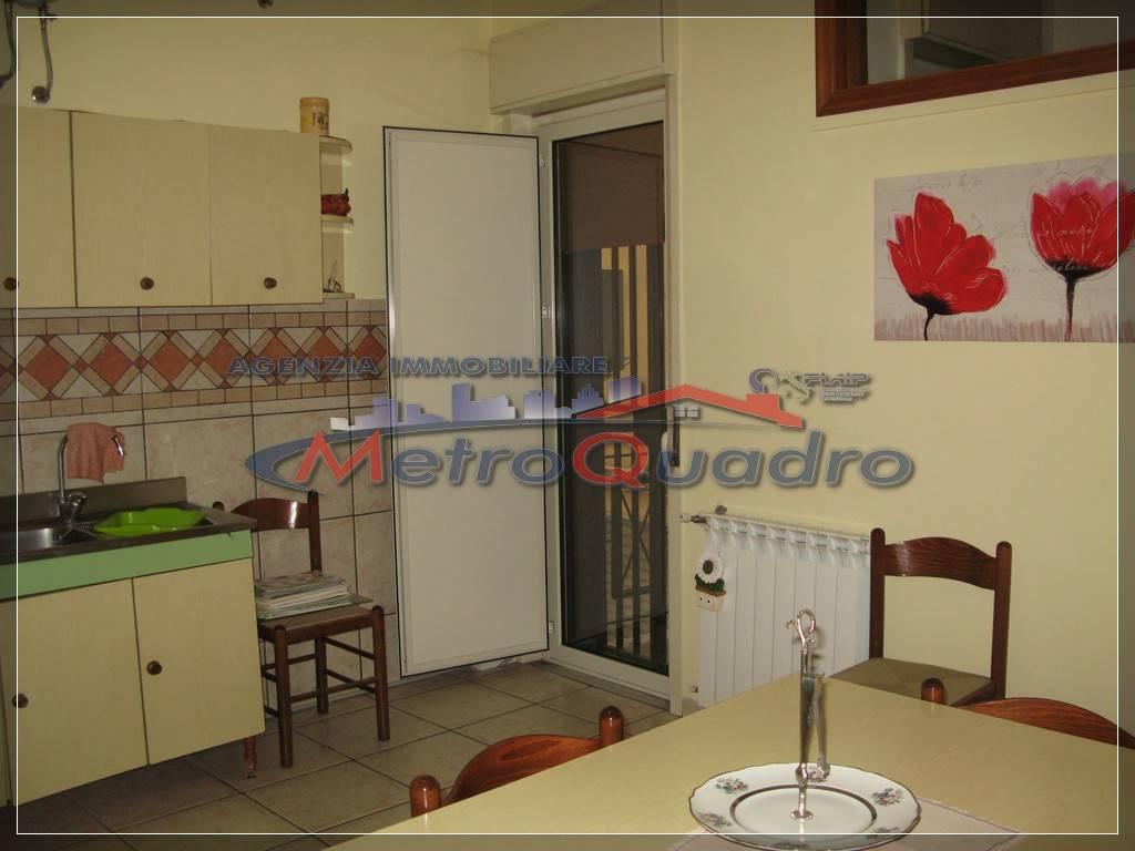 Appartamento  in Affitto a Canicatti'