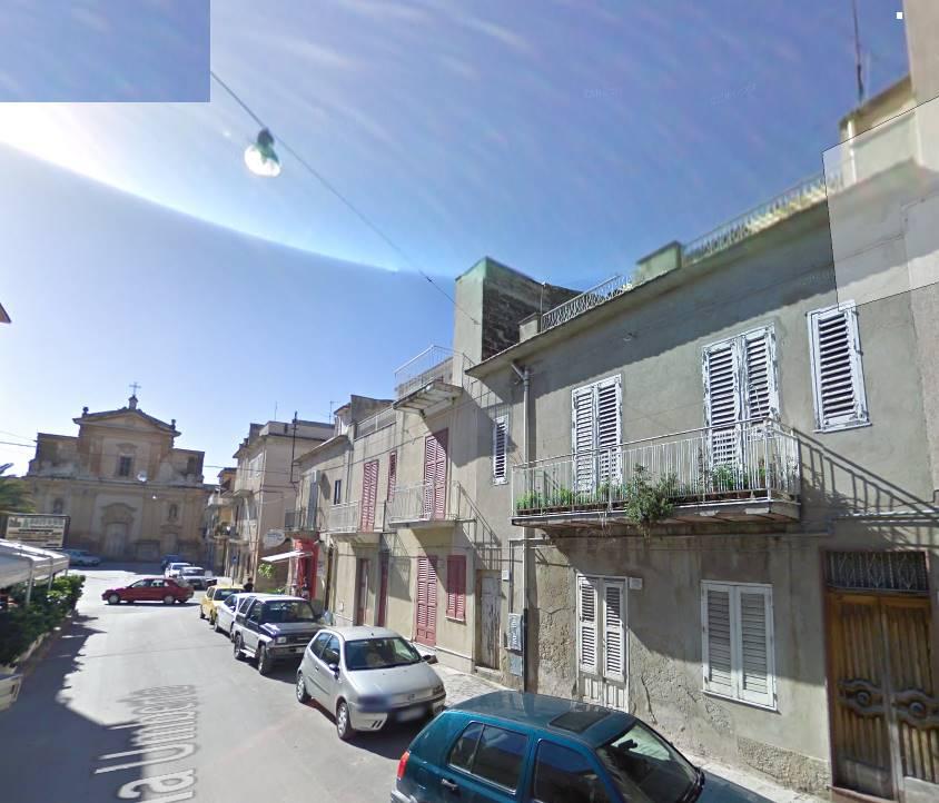Casa Attico in Vendita a Campobello Di Licata