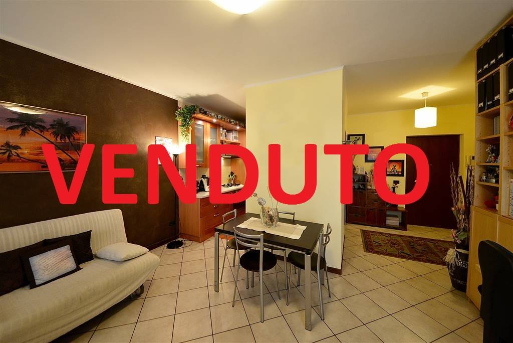 Bilocale in Via D'annunzio 40, San Rocco, Casignolo, Sant'alessandro, Monza
