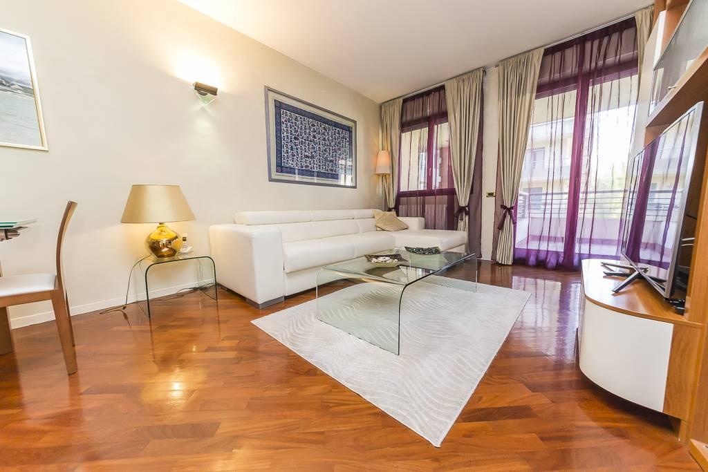 Appartamento a VILLASANTA 108 Mq | 4 Vani