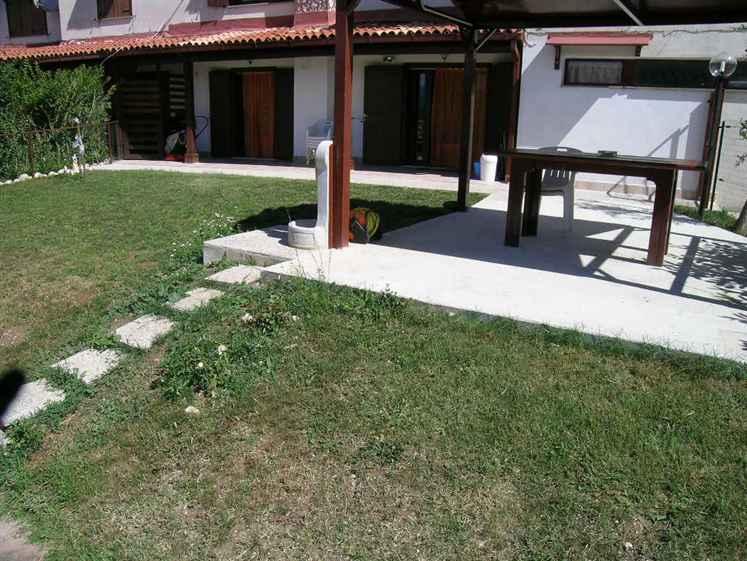 Appartamento in affitto a Castel di Sangro, 3 locali, Trattative riservate | Cambio Casa.it