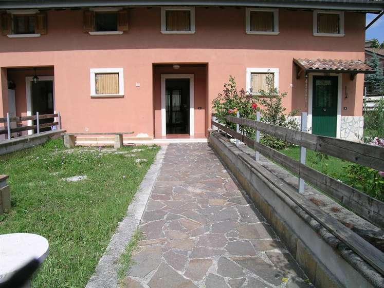 Appartamento in affitto a Castel di Sangro, 3 locali, zona Zona: Pontone, Trattative riservate | Cambio Casa.it