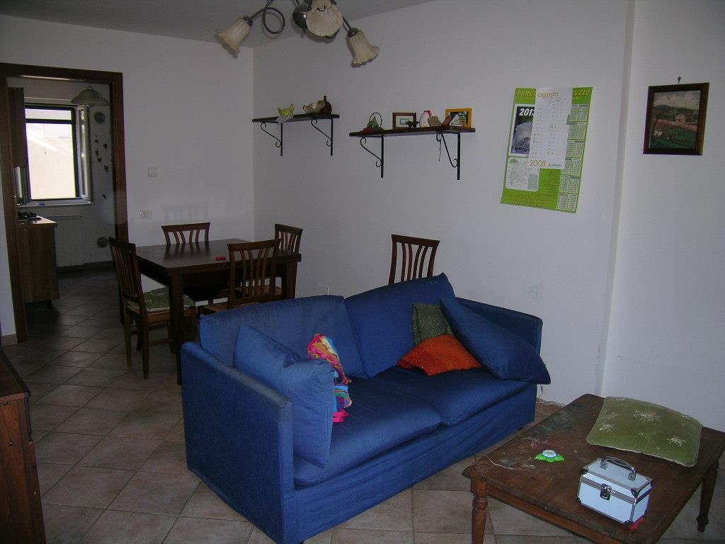 Soluzione Semindipendente in vendita a Alfedena, 4 locali, zona Località: CENTRO, prezzo € 110.000 | Cambio Casa.it