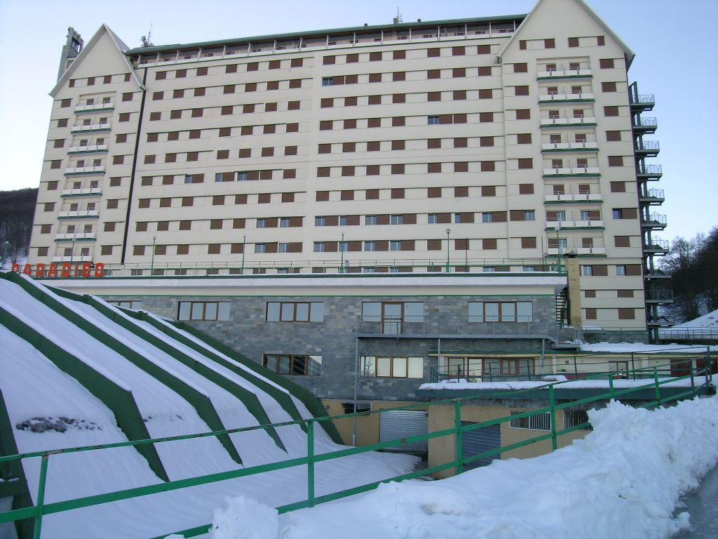 Appartamento in vendita a Roccaraso, 2 locali, prezzo € 78.000 | Cambio Casa.it