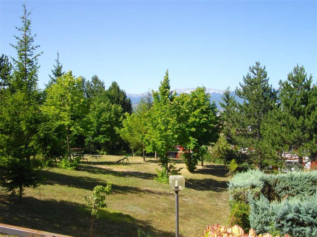 Appartamento in vendita a Castel di Sangro, 2 locali, zona Località: COLLE, prezzo € 65.000 | Cambio Casa.it