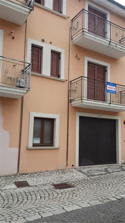 Appartamento in vendita a Alfedena, 2 locali, zona Località: CASILI, prezzo € 95.000 | CambioCasa.it