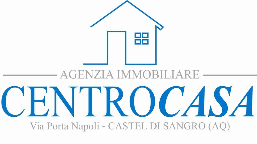 Soluzione Indipendente in Vendita a Castel di Sangro
