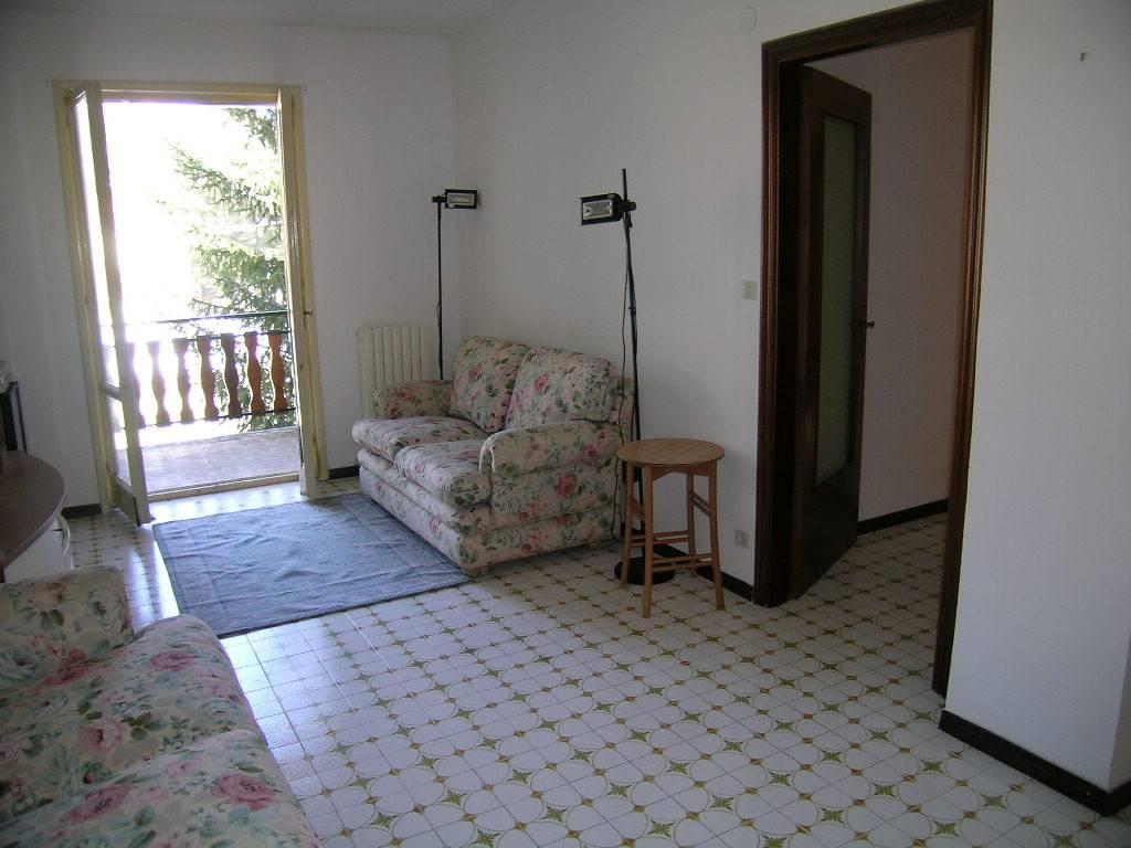 Quadrilocale in Via Sangrina, Castel Di Sangro
