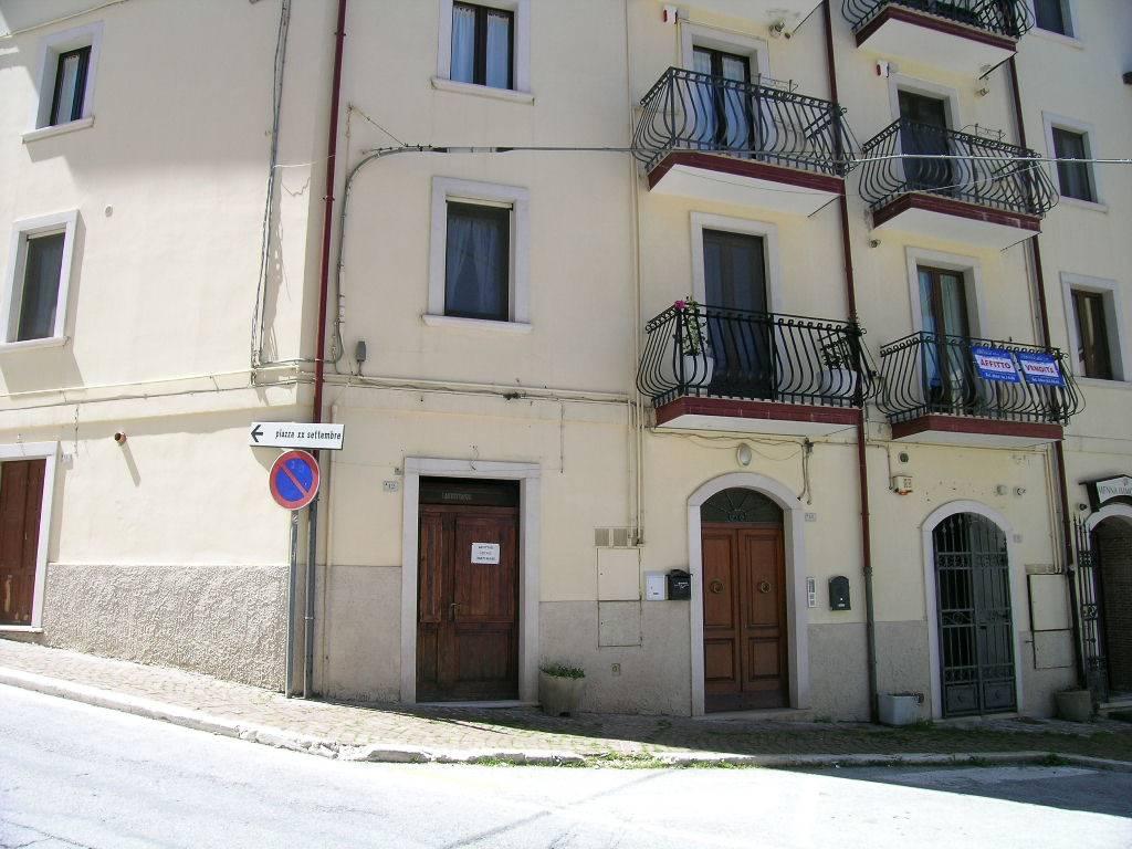 Appartamento in affitto a Roccaraso, 3 locali, prezzo € 600 | Cambio Casa.it