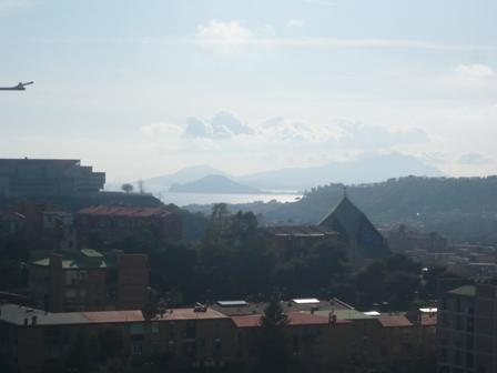 Quadrilocale in Via San Domenico, Vomero, Napoli