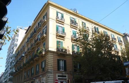Trilocale in Via Alessandro Scarlatti, Vomero, Napoli