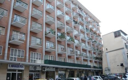 Appartamento in Via Belvedere, Vomero, Napoli
