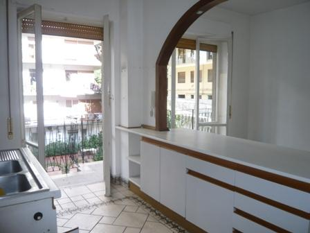 Appartamento in Via S. Giacomo Dei Capri, Vomero, Napoli