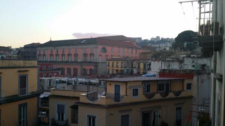 Bilocale in Salita Stella, Stella, Napoli