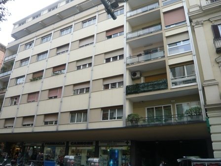 Quadrilocale in Galleria Vanvitelli  33, Vomero, Napoli