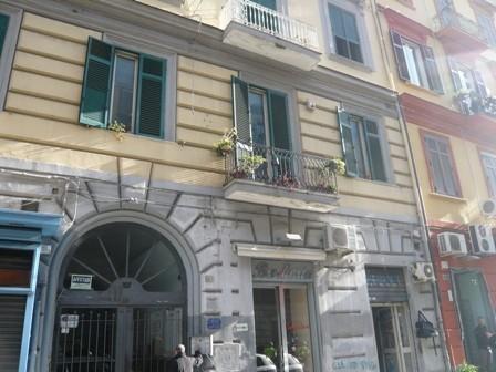 Bilocale in Via Nazionale  107, Poggioreale, Napoli