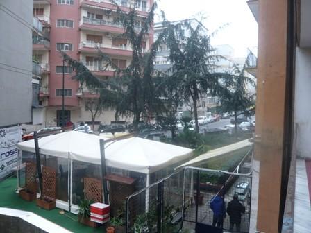 Quadrilocale in Via Vincenzo Scala, Arenella, Napoli