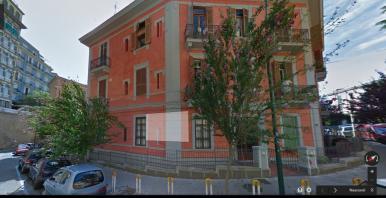 Quadrilocale in Via Palizzi, Vomero, Napoli