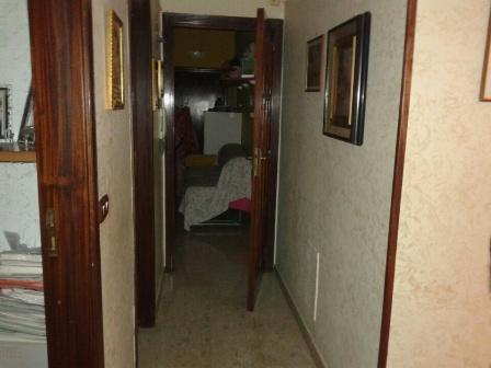 Appartamento in Via Ribera, Vomero, Napoli