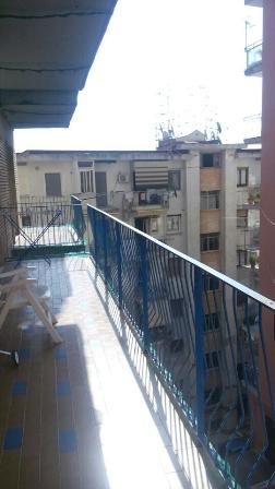 Quadrilocale in Via Giacinto Gigante 34, Arenella, Napoli