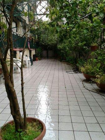 Trilocale in Via Ribera, Vomero, Napoli