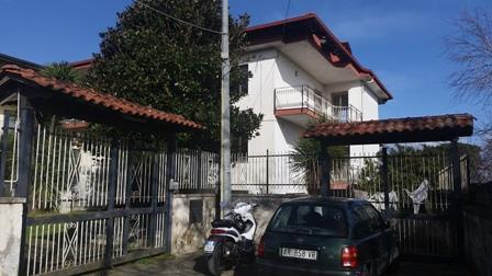 Villa in Via Tirone  4, San Rocco, Marano Di Napoli