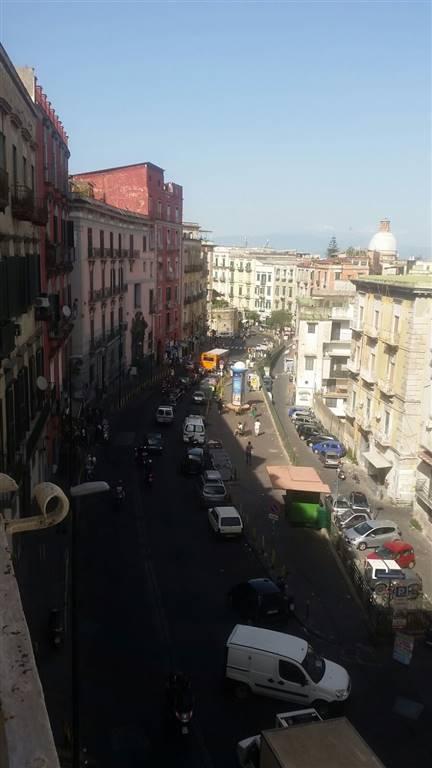 Appartamento in Salvator Rosa, Avvocata, Napoli