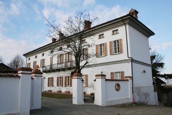Villa-Villetta Vendita Sezzadio