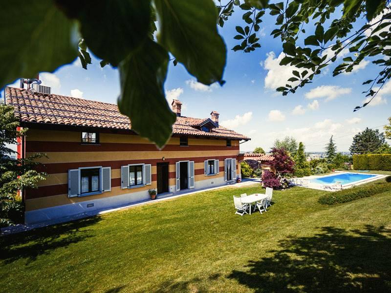 Villa-Villetta Vendita Mondovi'