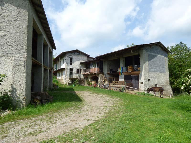 Matrimonio Rustico Cuneo : Rustico casale in vendita a mombarcaro cuneo propertyre
