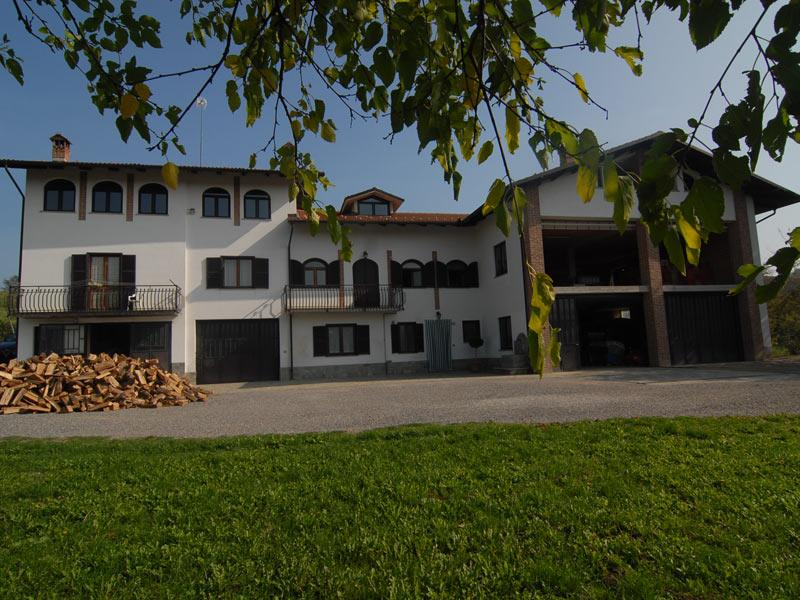 Casa Vendita Bastia Mondovi'