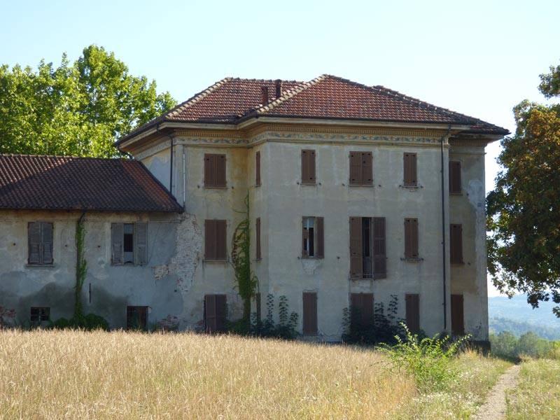 Rustico-casale Vendita Nizza Monferrato